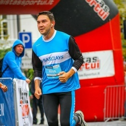 12th Danske Bank Vilnius Marathon - Renat Sultanov (8506)