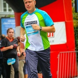 12th Danske Bank Vilnius Marathon - Oleg Barovsky (7867)