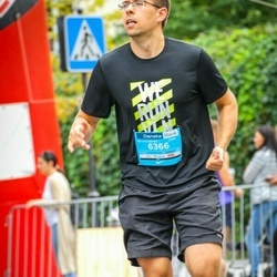 12th Danske Bank Vilnius Marathon - Mantas Jucius (6366)