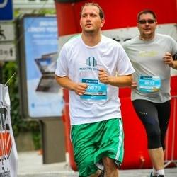 12th Danske Bank Vilnius Marathon - Kęstutis Tamošaitis (6879)