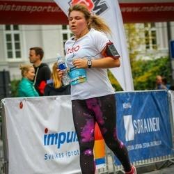 12th Danske Bank Vilnius Marathon - Jurgita Kompanaitė (6778)