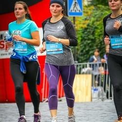 12th Danske Bank Vilnius Marathon - Kristina Mačiulytė (8869)