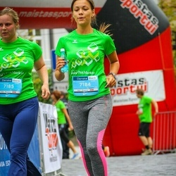12th Danske Bank Vilnius Marathon - Julija Pūtytė (7184)