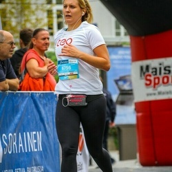 12th Danske Bank Vilnius Marathon - Kristina Mašanauskaitė (6756)