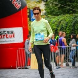 12th Danske Bank Vilnius Marathon - Vilma Zigmantaitė-Linkevičienė (7907)