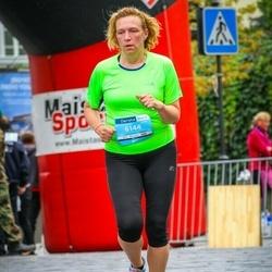 12th Danske Bank Vilnius Marathon - Arnita Saulėnienė (6144)