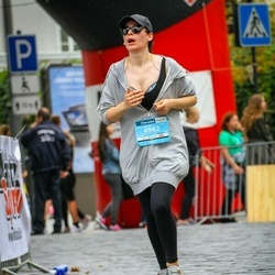 12th Danske Bank Vilnius Marathon - Jūratė Jonušaitė (6962)