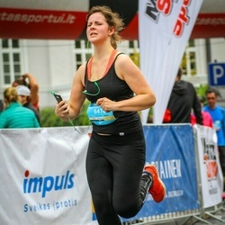 12th Danske Bank Vilnius Marathon - Akvilė Sabaliauskaitė (6478)