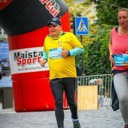 12th Danske Bank Vilnius Marathon - Tauras Varenbergas (8233)