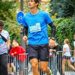 12th Danske Bank Vilnius Marathon - Viačeslav Pismerov (8315)