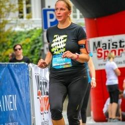 12th Danske Bank Vilnius Marathon - Lina Valaišienė (6068)