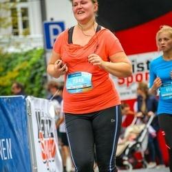 12th Danske Bank Vilnius Marathon - Aira Lukaitė-Baušienė (7348)