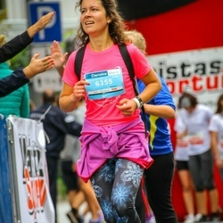 12th Danske Bank Vilnius Marathon - Ausrine Ciziene (6355)