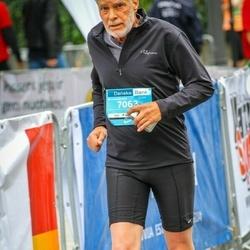12th Danske Bank Vilnius Marathon - Wolfgang Hilgert (7063)
