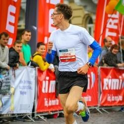 12th Danske Bank Vilnius Marathon - Petras Gliebus (12174)