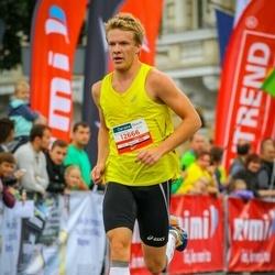 12th Danske Bank Vilnius Marathon - Lukas Kontrimavičius (12666)