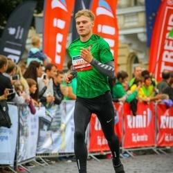 12th Danske Bank Vilnius Marathon - Tautvydas Vinciūnas (11232)