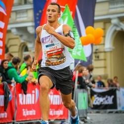 12th Danske Bank Vilnius Marathon - Edvardas Jašinskas (11352)