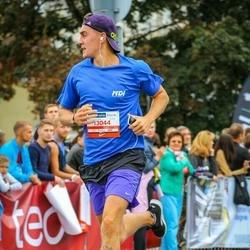 12th Danske Bank Vilnius Marathon - Maxim Sotnikov (13044)