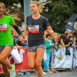 12th Danske Bank Vilnius Marathon - Rūta Okulič Kazarinaitė (10095)