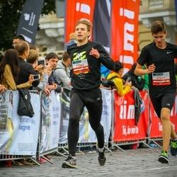 12th Danske Bank Vilnius Marathon - Darius Borisas (11363)