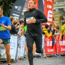 12th Danske Bank Vilnius Marathon - Tadas Jukna (12806)