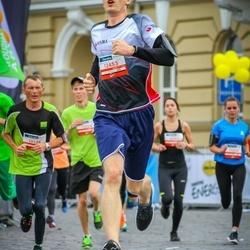 12th Danske Bank Vilnius Marathon - Kristijonas Bulzgis (12453)