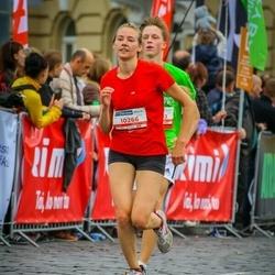12th Danske Bank Vilnius Marathon - Aliona Aliošina (10266)