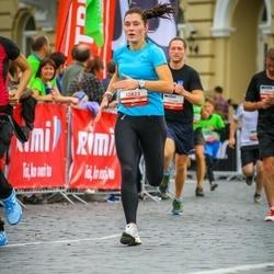 12th Danske Bank Vilnius Marathon - Justina Steponaitienė (12823)