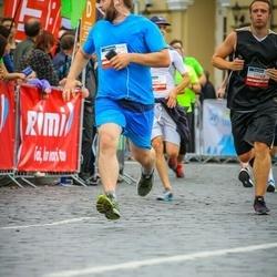 12th Danske Bank Vilnius Marathon - Karolis Žemeckis (11487)