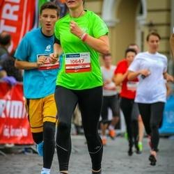 12th Danske Bank Vilnius Marathon - Rasa Jankauskaitė (10647)
