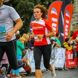 12th Danske Bank Vilnius Marathon - Erika Viskantienė (13432)