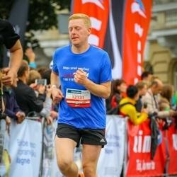 12th Danske Bank Vilnius Marathon - Kęstutis Žakevičius (12131)