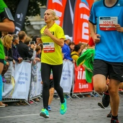 12th Danske Bank Vilnius Marathon - Leontina Šilanskienė (13335)