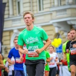 12th Danske Bank Vilnius Marathon - Tautvydas Petkus (12998)