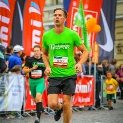 12th Danske Bank Vilnius Marathon - Simona Vaitkutė (11752)