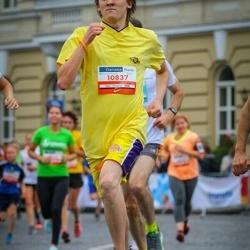 12th Danske Bank Vilnius Marathon - Gžegož Bukovskij (10837)