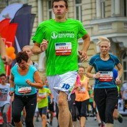12th Danske Bank Vilnius Marathon - Mindaugas Grebliauskas (11933)