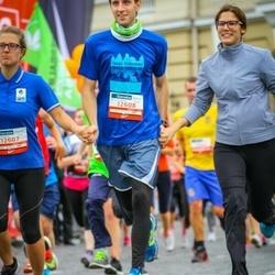 12th Danske Bank Vilnius Marathon - Justas Šaltinis (12608)