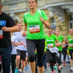 12th Danske Bank Vilnius Marathon - Kristina Navalinskaitė (12970)