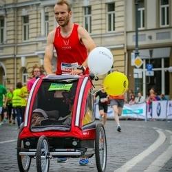 12th Danske Bank Vilnius Marathon - Jovita Juškienė (11261)