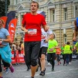 12th Danske Bank Vilnius Marathon - Paulius Kudriavcevas (10802)