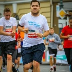 12th Danske Bank Vilnius Marathon - Marius Šaučiūnas (11338)