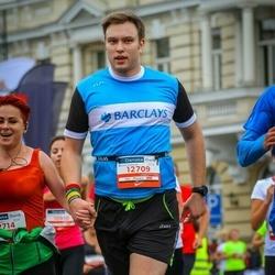 12th Danske Bank Vilnius Marathon - Simas Stasenis (12709)