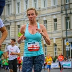 12th Danske Bank Vilnius Marathon - Skaistė Serepinaitė (10610)