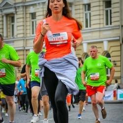 12th Danske Bank Vilnius Marathon - Brigita Jovaišienė (12369)
