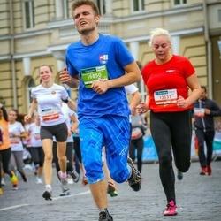 12th Danske Bank Vilnius Marathon - Tadas Saulėnas (16850)