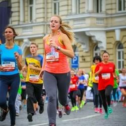 12th Danske Bank Vilnius Marathon - Simona Patašiūtė (13068)