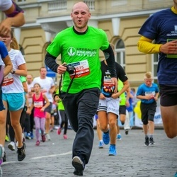 12th Danske Bank Vilnius Marathon - Andrej Gončarenko (11675)