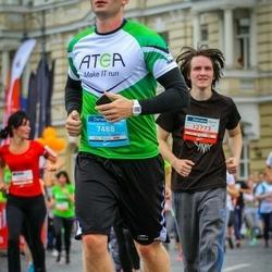 12th Danske Bank Vilnius Marathon - Andrius Oleckas (7488)